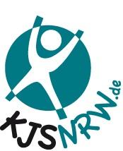 Logo der Kinder- und Jugendsportschule NRW
