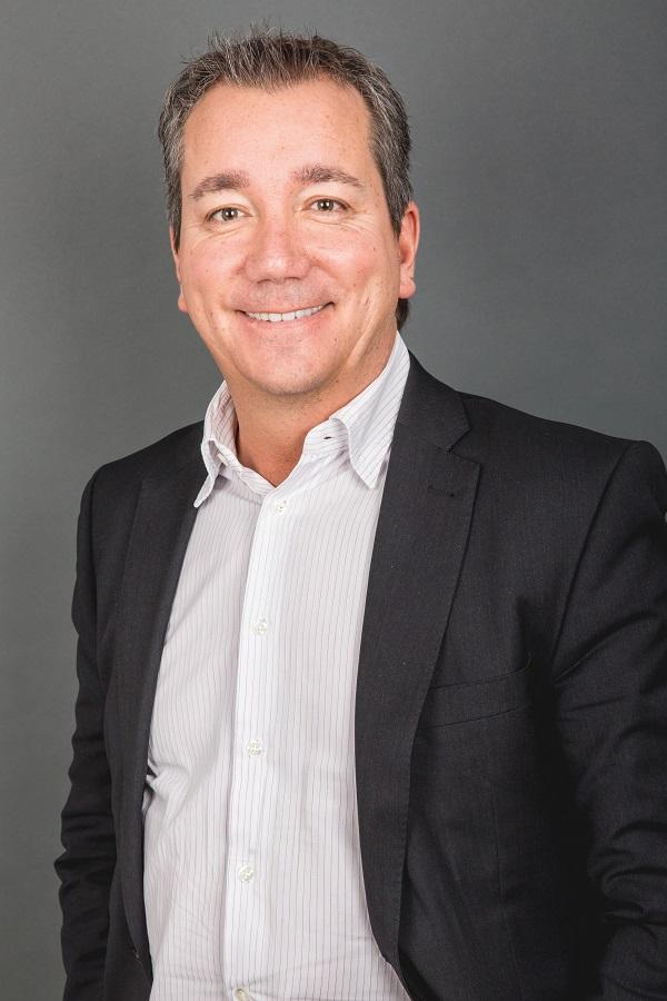 Christoph Scheen - Vorstand der Stiftung mal bewegen