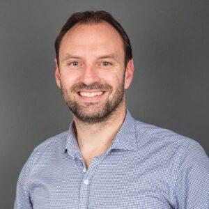 Jens Nowotny - Vorstand der mal bewegen Dr. Jens Enneper Stiftung