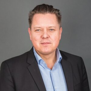 Jörg Hohmann - Kuratorium der mal bewegen Dr. Jens Enneper Stiftung