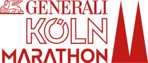 Köln Marathon - Logo