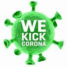 We kick Corona - Förderer der Stiftung mal bewegen