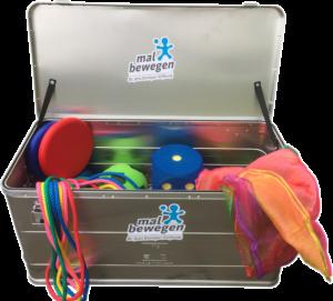 mal-bewegen-Box - Impulsgeber zur Bewegungsförderung bei Kindern
