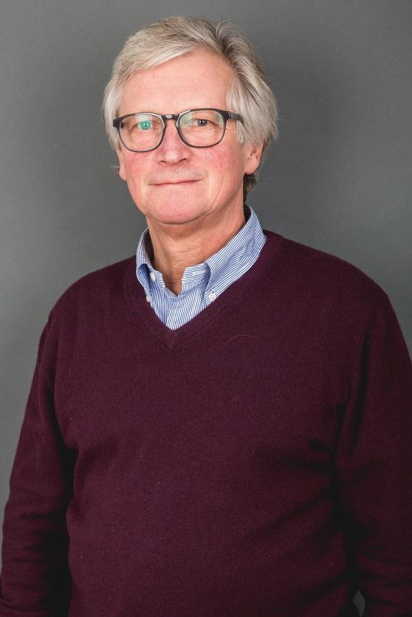 Prof. Dr. gert-Peter Brüggemann im Kuratorium der Stiftung mal bewegen