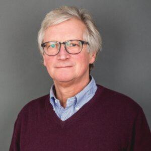 Prof. Dr. Gert-Peter Brüggemann - Kuratorium der Stiftung mal bewegen