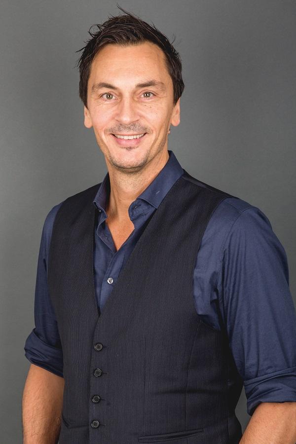 Sebastian Hellmann - Vorstand der Stiftung mal bewegen